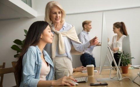 mentoring biznesowy